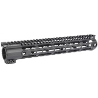 MI-308G2SSK12<br>   D.P.M.S. .308 GII Rifle KeyMod One Piece Free Float Handguard 12-inch Rifle Length