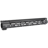 MI-308G2SSM15 <br>   D.P.M.S. .308 GII Rifle One Piece Free Float Handguard, M-LOK(TM) Compatible 15-inch Rifle Length