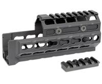 MI-AKG2-UK<br>MI Gen2 AK47/74 Universal Handguard, KeyMod Compatible, Rail Topcover