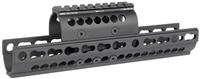 MI-AKSSX-K<br>MI Extended AK-SSK KeyMod Universal Handguard With Standard Topcover