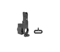 MI-AR10-FST<br>Folding Front Sight Tower for Armalite AR-10/AR-10T