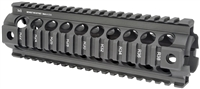 MI-AR10CHG2 <br> MI AR-10 Gen2 Two Piece Handguard, Carbine Length