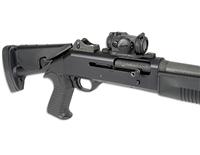 MI-BM4-T2<br>MI Benelli M4-Aimpoint T1, T2 Mount