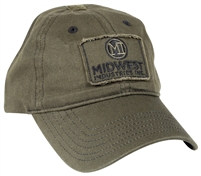 Midwet Industries Inc Green Hat