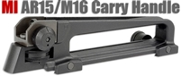 MI-CARRYHANDLE <br>MI AR15/M16 Carry Handle