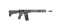 MI-F300RK<br>MI 16 Inch KeyMod Stainless Steel Rifle, 300 AAC
