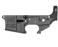 MI-FL<br>MI Forged Lower Receiver, Stripped