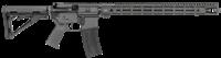 """MI-FN16XR17<br>MI 16 Inch Nitride Mid-Length Rifle, .223 Wylde Chambered, 17XR M-LOKâ""""¢ compatible"""