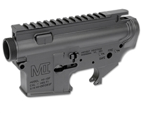 MI-FRS-15<br>MI Forged Upper and Lower Receiver Set, Stripped