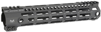 MI-G3ML10 <br>MI G3 Lightweight ML-Series One Piece Free Float Handguard, M-LOK(TM) compatible - Black