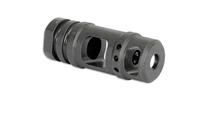 MI-MB4 <br>MI AR-15 5.56/.223 Two Chamber Muzzle Brake