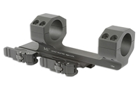 MI-QD1SM-BLK<br>MI 1.0-Inch QD Scope Mount with 1.4-in Offset-Black