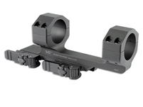 MI-QD30SM-BLK<br>MI 30MM QD Scope Mount with 1.4-in Offset-Black