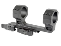 MI-QD30SMH-BLK<br>MI 30MM High QD Scope Mount with 1.4-in Offset-Black