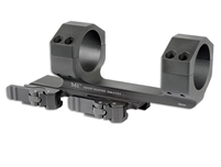 MI-QD34SM-BLK<br>MI 34MM QD Scope Mount with 1.4-in Offset-Black