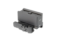 MI-QDT1-1/3<br>MI QD Mount for Aimpoint T1 and T2 Lower 1/3