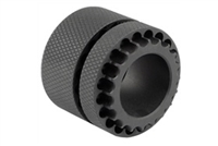 MI-SPBN<br>Midwest Industries Inc Barrel Nut for SP Hand Guard and RPR Hand Guard