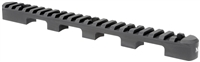MI-SR22-9<br>9-Inch SR-22 Top Rail