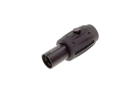 PA3XLERGENIV<br>Primary Arms 3X Long Eye Relief Red Dot Magnifier, Gen 1V