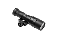 SFM300C-Z68-BK<br> M300 Mini Scout Light, <br>LED WeaponLight, Tailcap Switch Only