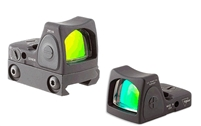 TRI-RM06<br>Trijicon RMR 3.25 MOA Adjustable LED Dot
