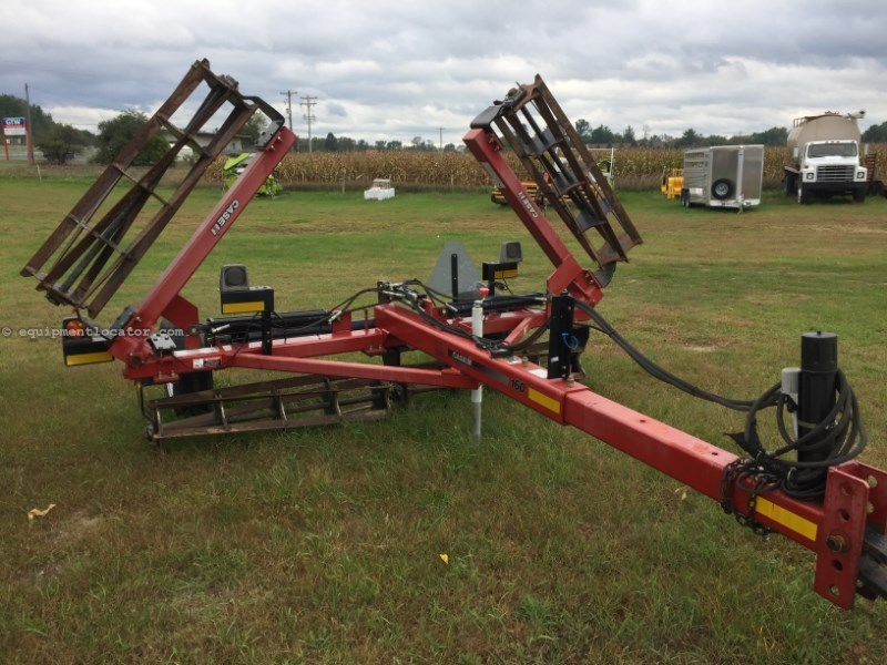Burnips Equipment Company Year End Auction Miedema