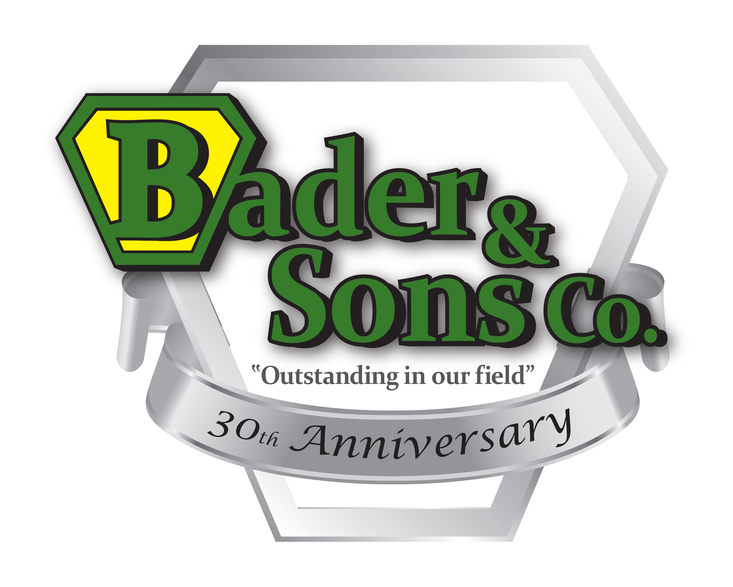 Bader & Sons Co. 26th Annual Auction