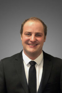 Meet our Auctioneer: Jeremy Miedema