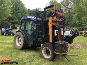 farm machinery spiech farms auction