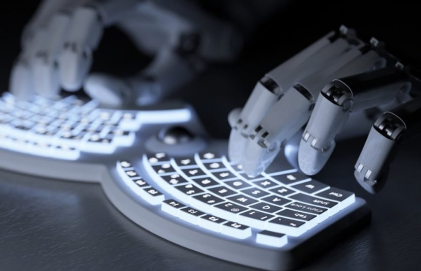 Los humanos ocupamos el 49% del Internet