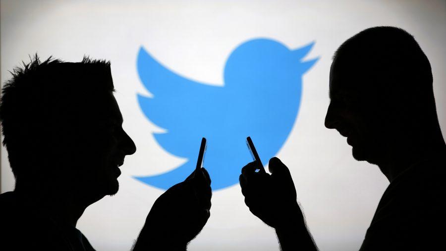 Tuits enviados por el mundo