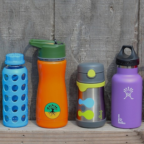 Water bottle catia