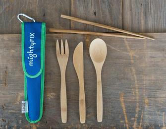 Utensils, Napkins & More