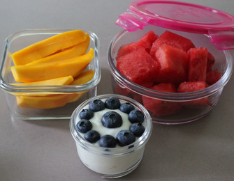 Leakproof Food Containers