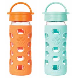 The MightyFix - 12oz Lifefactory Bottles