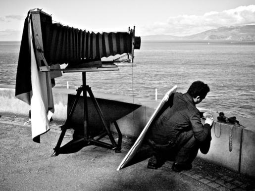 Fotografía análoga, Lomografía, Lomography Chile