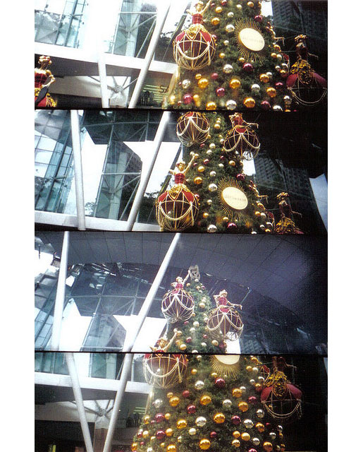 Feliz Navidad - Lomochile