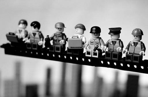LEGO classics - LomoChile