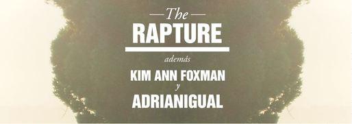 The Rapture - LomoChile