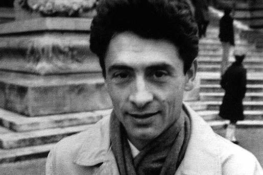 Sergio Larraín - LomoChile