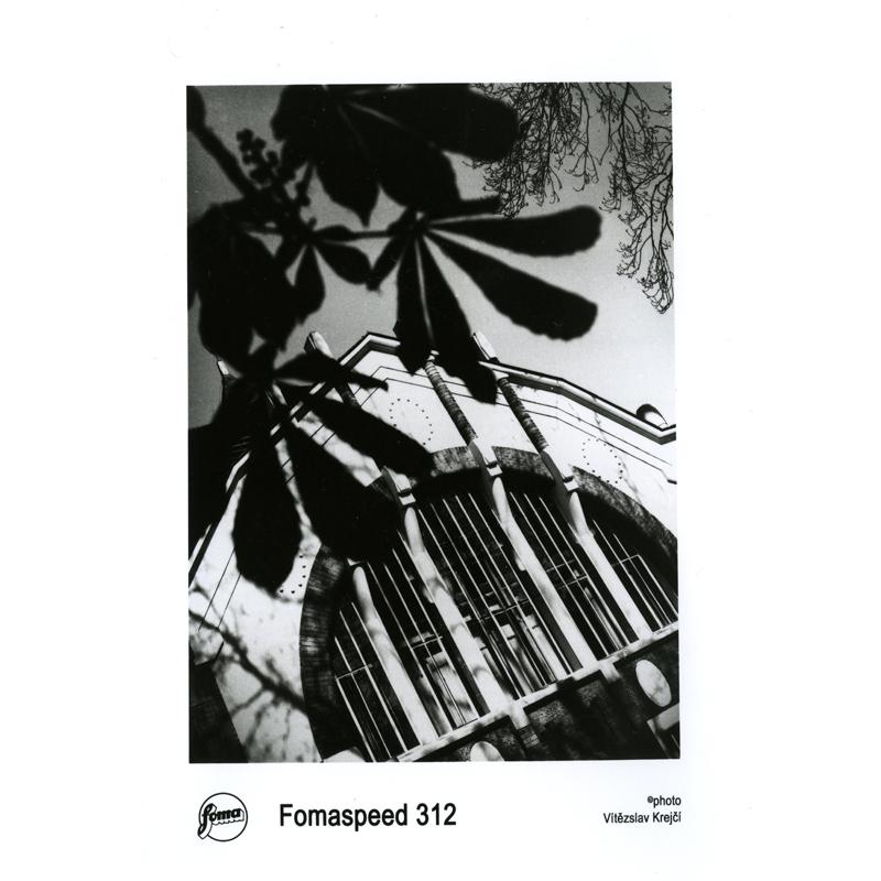 fomaspeed 312