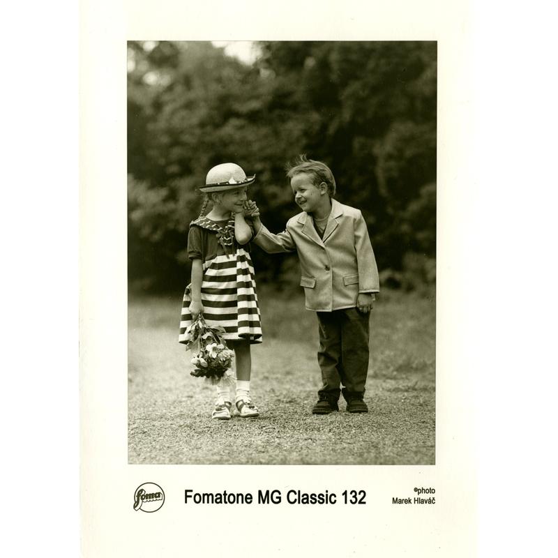 fomatone MG classic 132