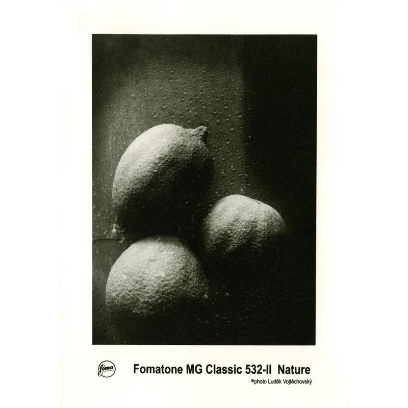 fomatone MG classic 532-II Naturer