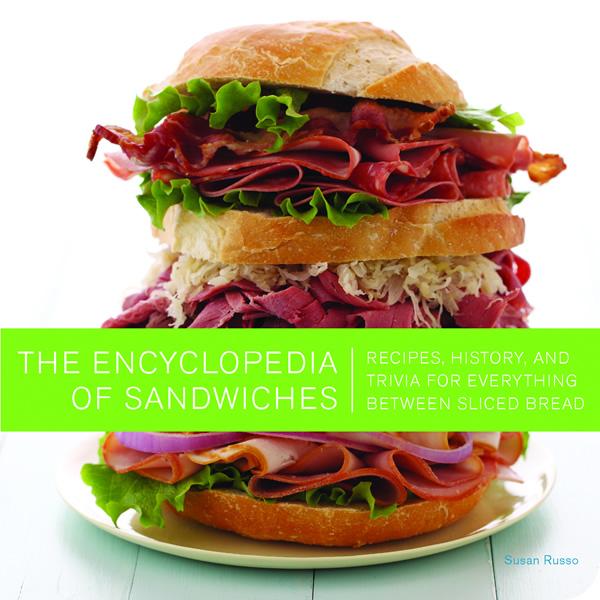 Encyclopedia of Sandwiches