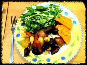 101611_Dinner