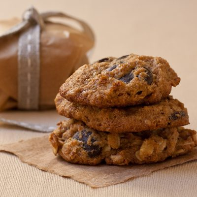 Tollhouse Cookies | Gluten-free chocolate chip cookies