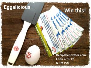 Safest Choice eggs giveaway