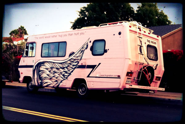 HugNation RV