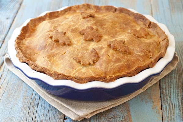 Whole Apple Pie
