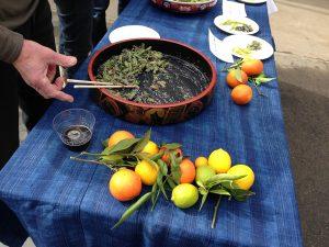 Chino Farms Japanese Farm Food | Recipe Renovator